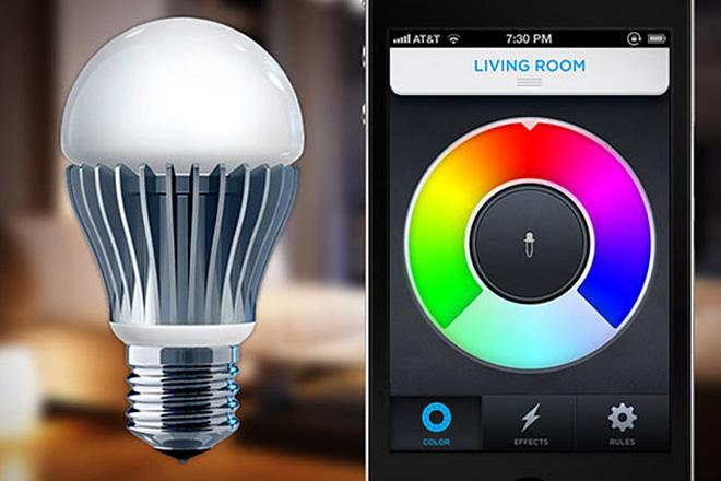 LIFX-žarulja