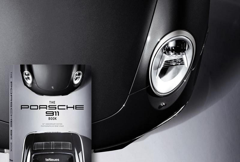Cover-The-Porsche-911-Book