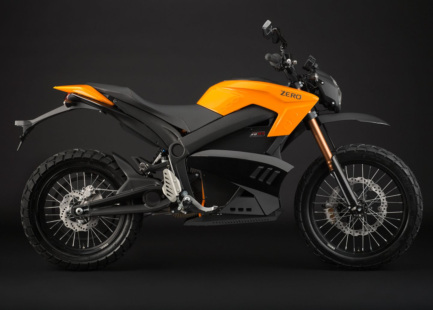 zero ds electric motorcycle from zero motorcycles tech all. Black Bedroom Furniture Sets. Home Design Ideas
