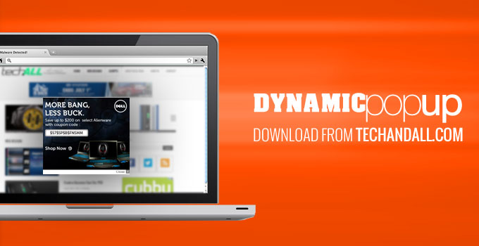 Dynamic_PopUp_By_Tech_And_ALL