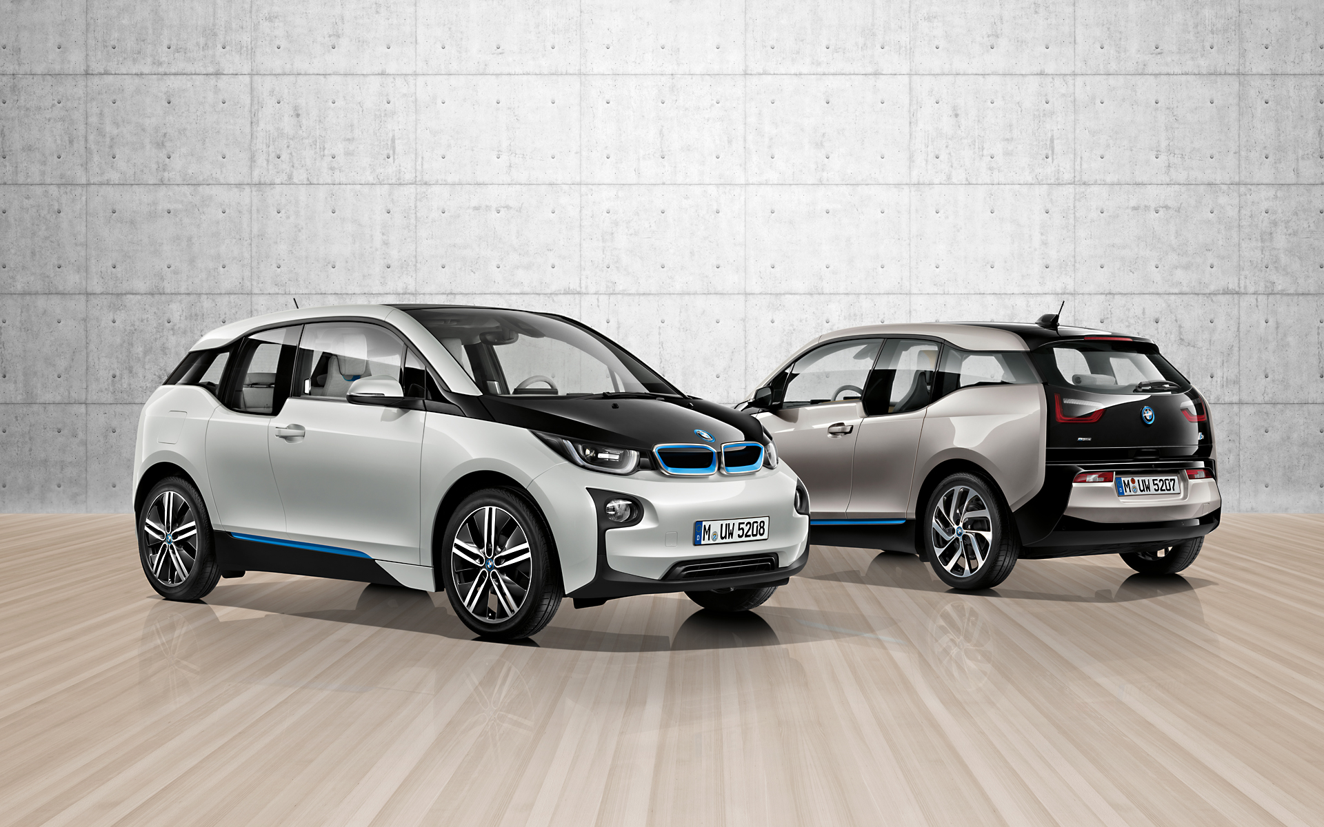 much price electric concept h mkii it car will cost bmw how news