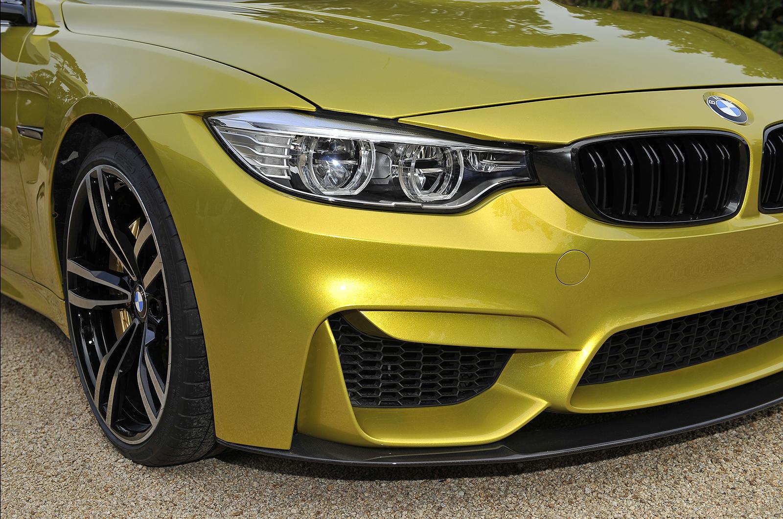 BMW M4 Concept ©BMW 024