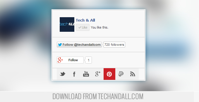 Techandall_total_socialmedia_widget_preview