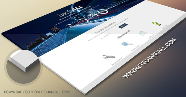 techandall_website_showcase_mockup_preview