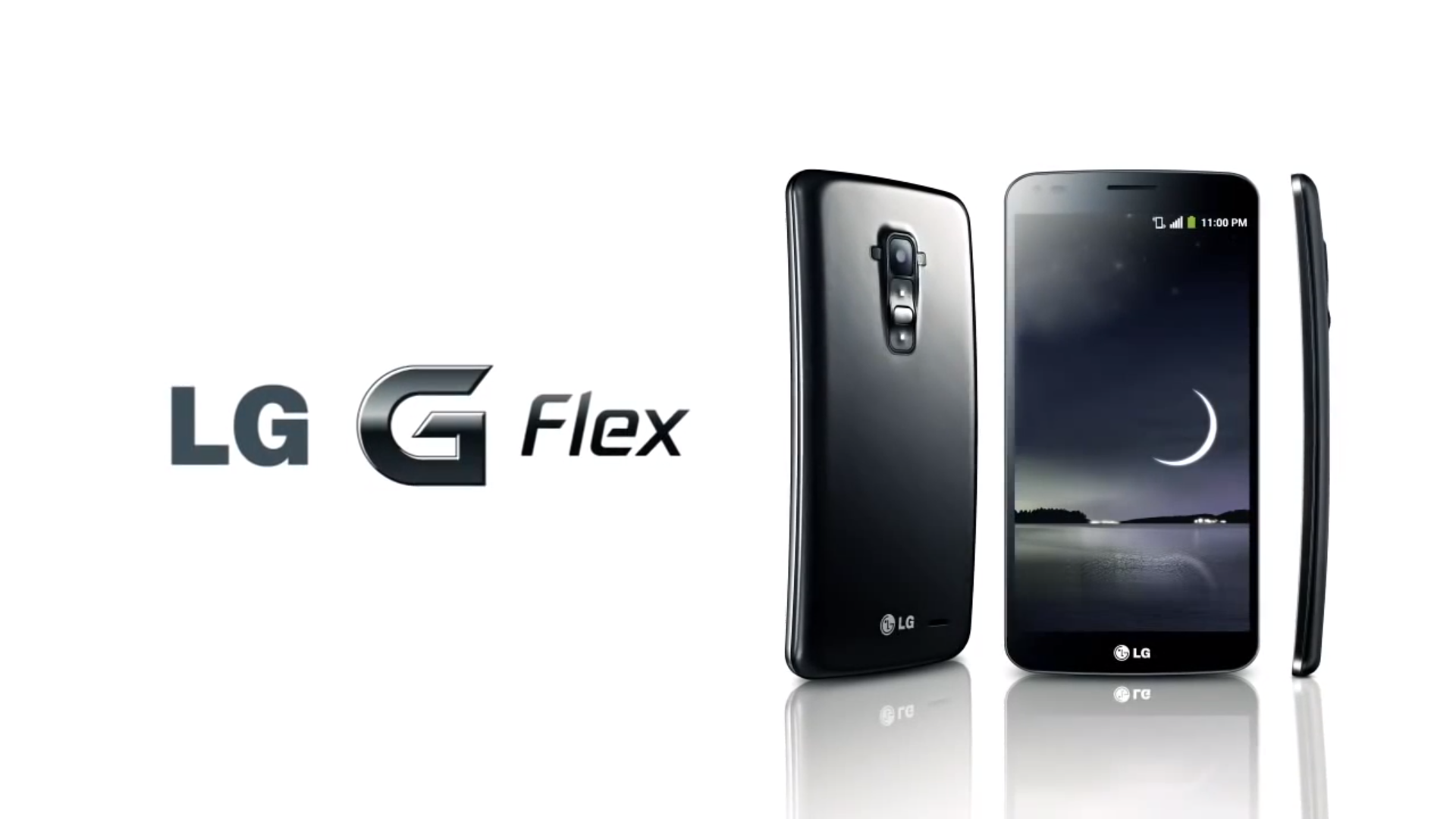 The LG G Flex – Curved Display and Self Healing Cover ...
