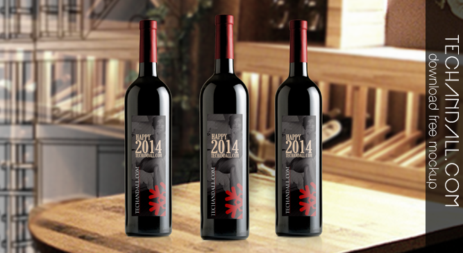 techandall_winebottle_mockup_preview