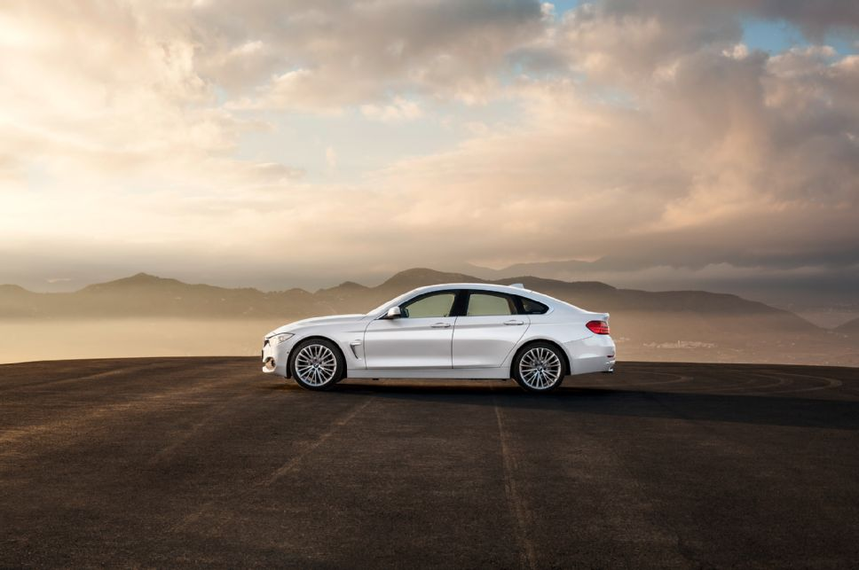 2015-BMW-435i-Gran-Coupe-side-profile