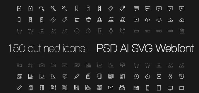 150-outlined-icons