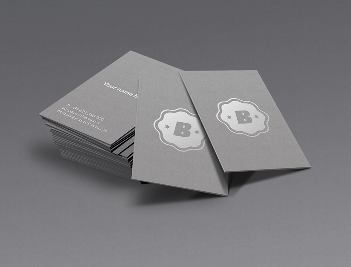 Business card mockup welcome to tech all business card mockup reheart Gallery