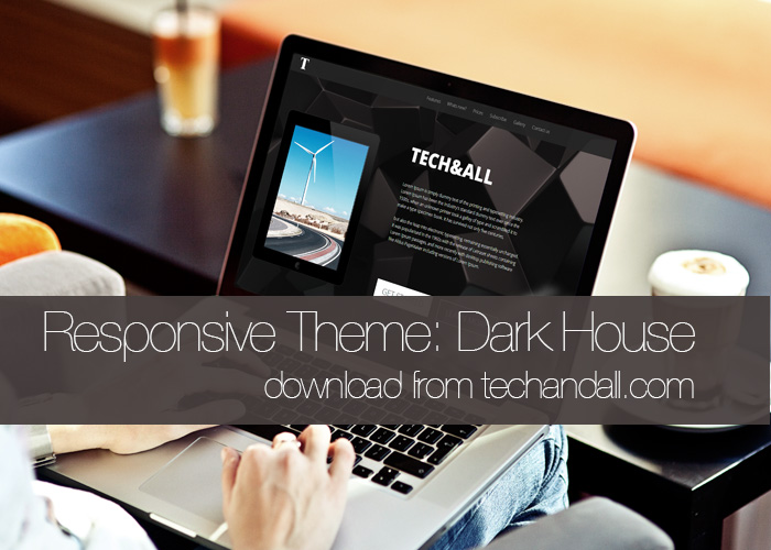 techandall_darkhouse_theme_intro
