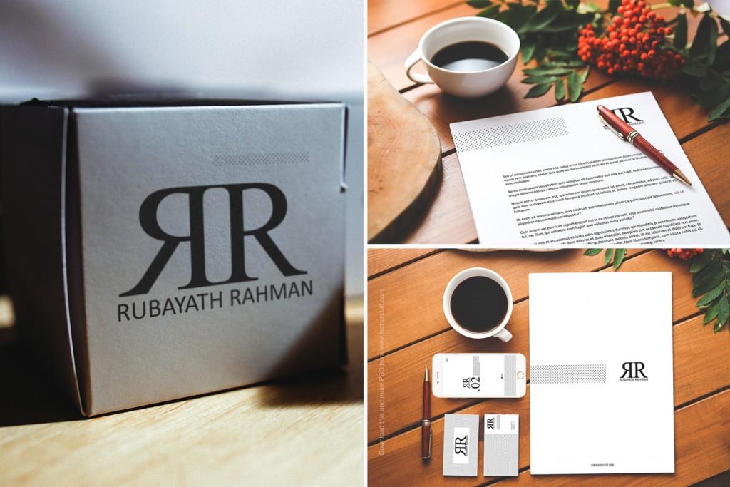 Business Identity Presentation