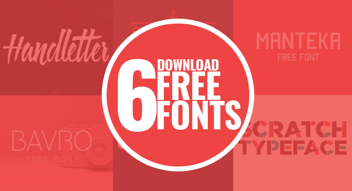 6-free-fonts-techandall