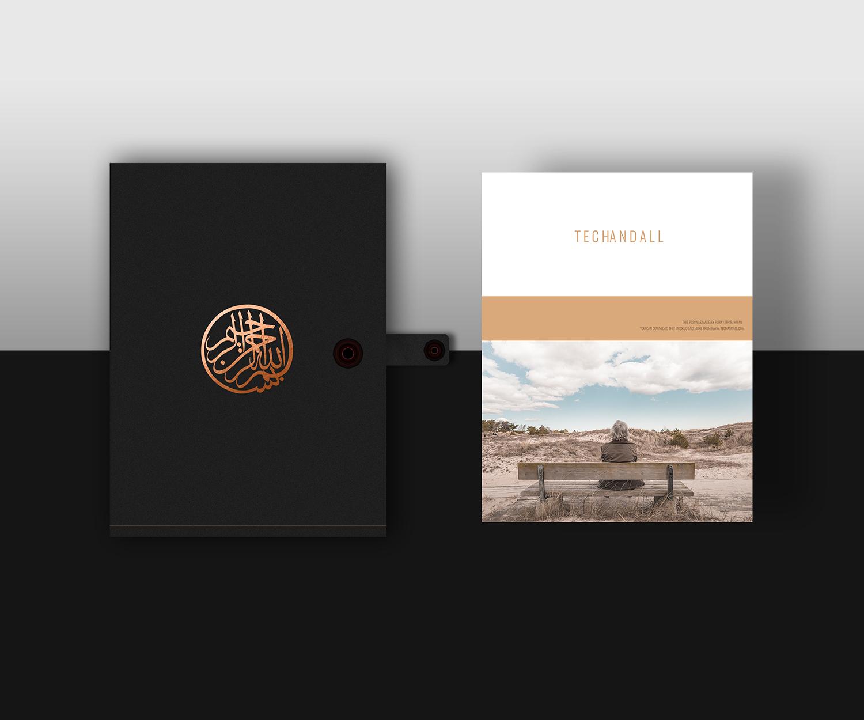 Portfoliobox - Makers of Custom Presentation Boxes Branding kits for photographers