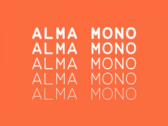 alma-mono-free-font-580x435