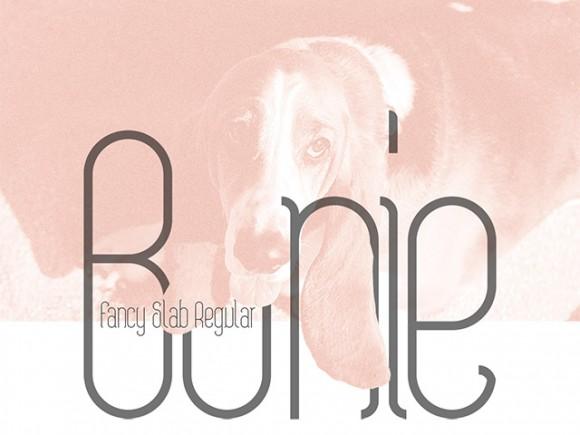bonie-free-font-580x435