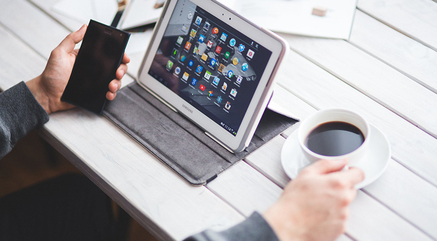 How To Keep In Touch With <br>The Latest Trends In Tech