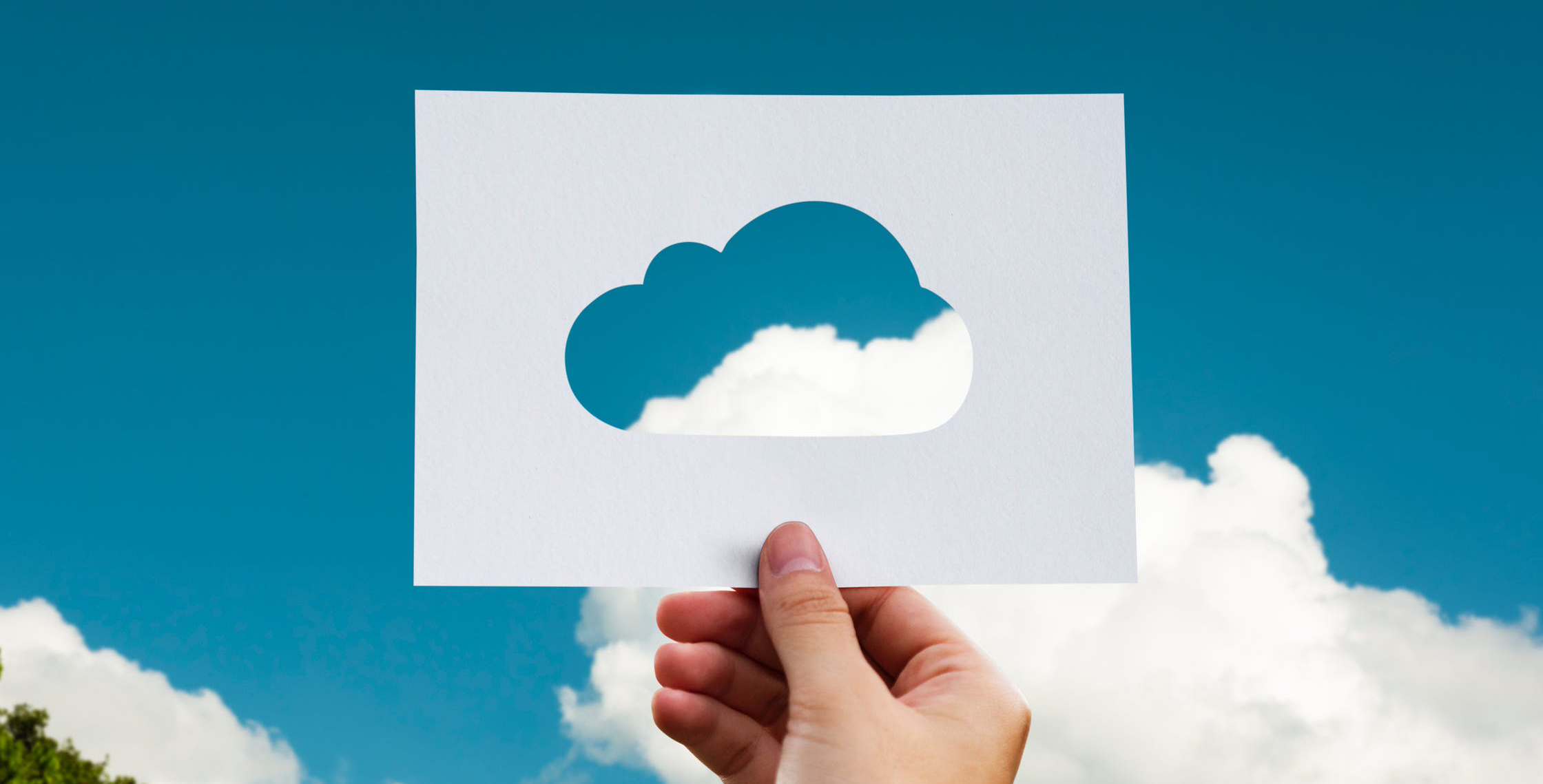 Five Benefits of Using the Latest Cloud Software